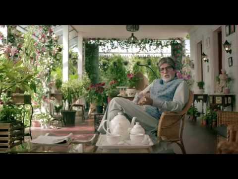 Indian Film Actor Shri Amitabh Bachchan to promote Swachh Bharat Mission