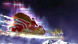 Santa Claus Sleigh Killstreak!!  (Airstrike) Modern Warfare Remastered !!! (Christmas Crash)