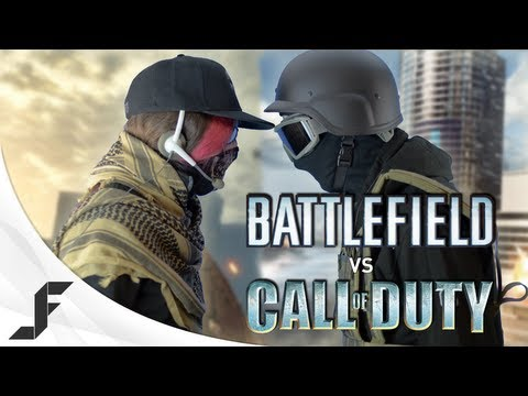Xxx Mp4 Battlefield Vs Call Of Duty Rap Battle 3gp Sex