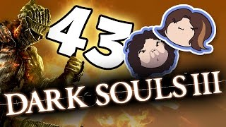 Dark Souls III: Dangerous Dogs - PART 43 - Game Grumps