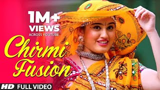 CHIRMI FUSION FULL HD VIDEO Rapperiya Baalam & Kunaal Vermaa Feat. Shady Joe New Latest Dj Song 2017