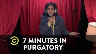 7 Minutes in Purgatory - Aparna Nancherla