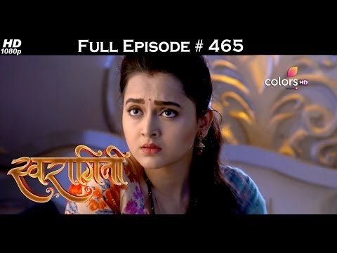 Swaragini - 7th December 2016 - स्वरागिनी - Full Episode HD
