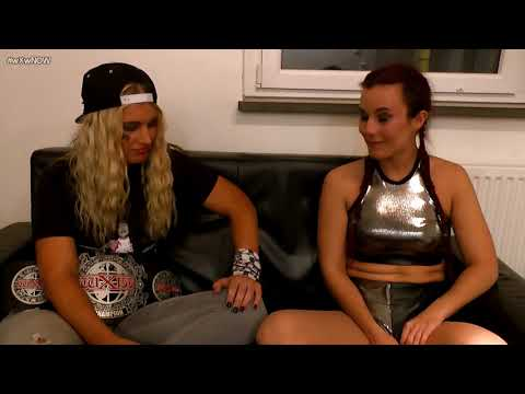 Xxx Mp4 The Women Of WXw At WXw Back To The Roots XVII 3gp Sex