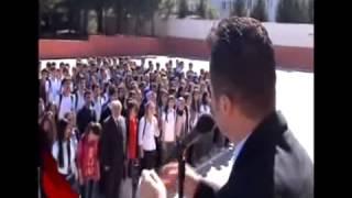 K.Maraş Çukurova Elektrik Anadolu Lisesi Öğrencileri