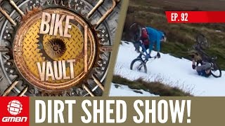 Do You Remember Your First Mountain Bike? | The Dirt Shed Show Ep. 92