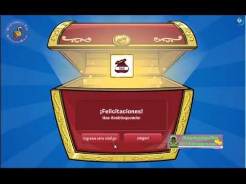 Club Penguin Puffles Nuevos códigos para desbloquear 3.000 monedas