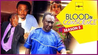 2015 Latest Nigerian Nollywood Movies - Blood And Conscience 5