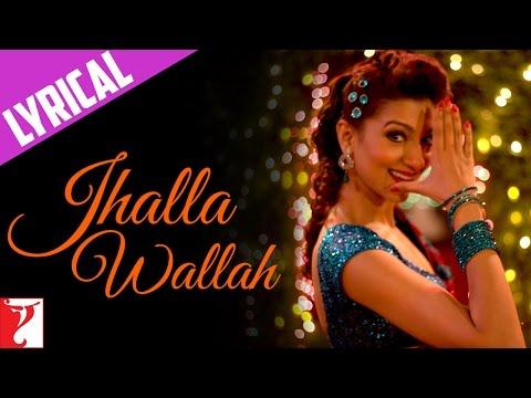 Xxx Mp4 Lyrical Jhalla Wallah Full Song With Lyrics Ishaqzaade Arjun Kapoor Parineeti Kausar Munir 3gp Sex