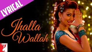 Lyrical: Jhalla Wallah Full Song with Lyrics | Ishaqzaade | Arjun Kapoor | Parineeti | Kausar Munir