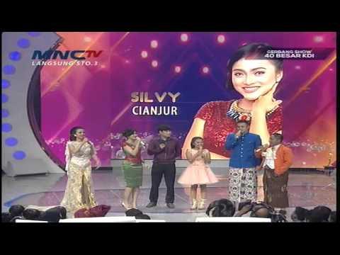 Julia Perez Di telfon Sahabatnya Dewi Persik Gerbang Show 2015 21 4