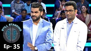 Still Standing I EP 35 - Doctors for a cause! I Mazhavil Manorama