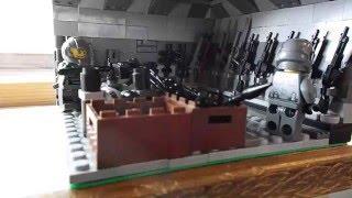 lego Armory  MoC