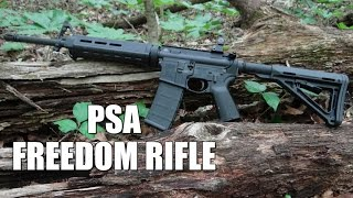 Palmetto State Armory Freedom AR-15 Rifle