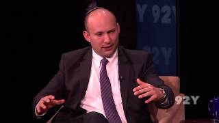 Naftali Bennett and Dan Senor: Threats Facing Israel In A Changing Middle East