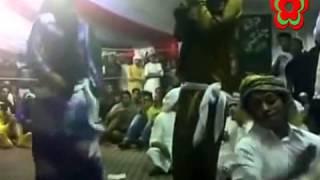 wedding arabic beautiful girl belly dance رقص معلايه سجوود رقص معلايه دقنى هز خطيير رقص خليجى قمة