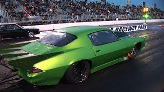 NO PREP Drag Racing ACTION - Redemption 6.0