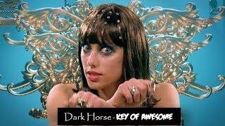Katy Perry - Dark Horse PARODY [KoA] [Napisy PL]