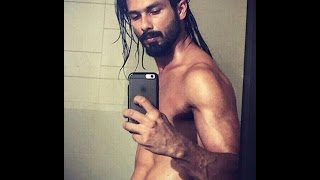 Udta Punjab Shahid Kapoor Tommy Singh Workout Preparation 2016 - Full Video - HD - Must Watch