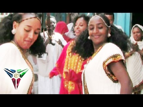 Eritrean Music Meshesh Awdeamet Traditional 2016 Halenga Eritrea