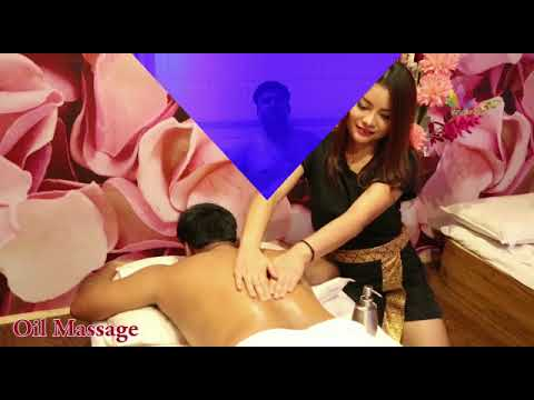 Luxurious Body Massage & Spa Center in Bhubaneswar- Naman Thaispa