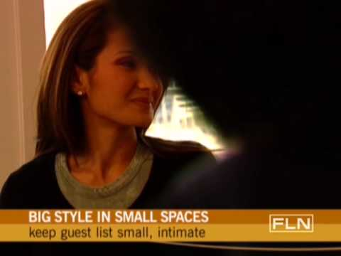 watch Big Style in Small Spaces-Fine Living