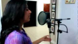 Pani Da Rang (Candlelight Cover) - Aakash Gandhi (feat Jonita Gandhi)