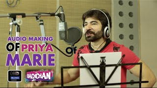Audio Making Of Tatka Priya Marie Song Bengali film