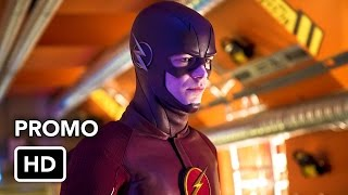 The Flash 2x17 Promo