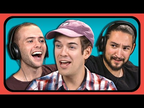 YOUTUBERS REACT TO TOP 10 MOST DISLIKED MUSIC VIDEOS OF ALL TIME