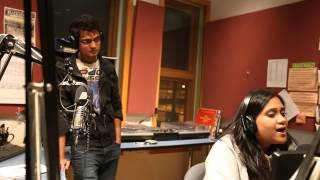 Tomar Khola Hawa cover & Jante Chao Jodi by Palbasha in TLCS - KFAI Radio