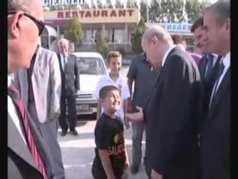 MHP nin YENI Seçim Şarkısı 2011 │Ses Ver Sesin Duyulsun Kaya Kuzucu │