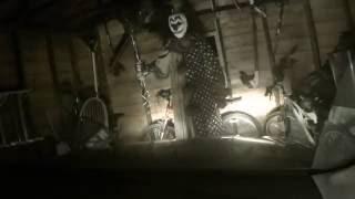 Gags - Trailer (Short Horror Film)