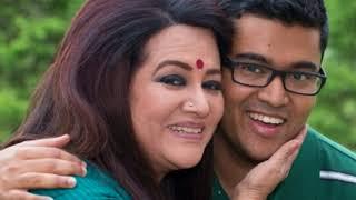 জানলে অবাক হবেন অভিনেত্রী ববিতার একমাত্র ছেলে এখন কি করেন | Actress Bobita Son News