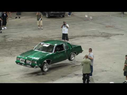 2009 Denver Lowrider Super Show