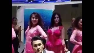 Đông Nhi   Vietnam Motor Show