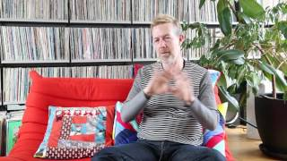 PROMO Trailer: Creative Futures - UAL Chair Project 2013-2016 (new)