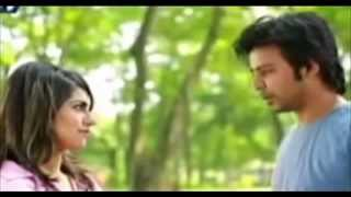 Romantic Bangla Natok Ojosro Vul Othoba Ekta Poddo Ful by Shokh and Nisho