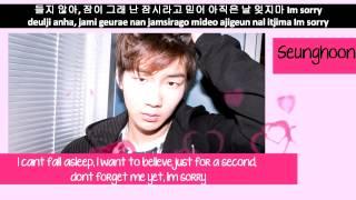 WINNER (위너) - Tonight [Eng Sub + Romanization + Hangul]