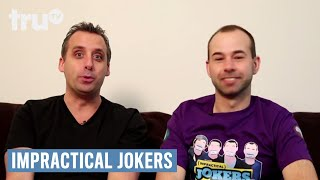 Impractical Jokers -