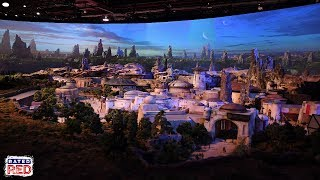 The New Star Wars Land at Disney Is Gonna Be Insane