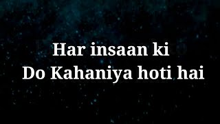 Very heart touching video ❤ Best Hindi love sad shayari ❤ Hindi heart touching Quotes