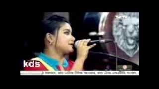 Biristy Bangladeshi Idol video sons kds