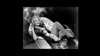 Movie Legends - Marie Wilson