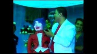 مهرجان السيد السطوحى 6 ( الساحر مصطفى فوزى ـ ميدو مشاكل )