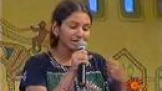 Thakita Thadhimi - Saptha Swarangal - Deepika