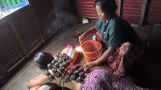 Cupping--Cambodian-style!