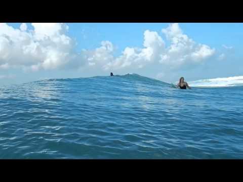 Xxx Mp4 Surfing Kuta Reef Bali April 2012 3gp Sex