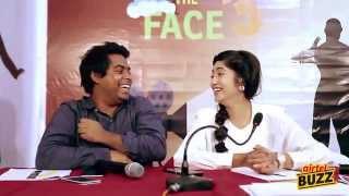 Airtel Khoj The Face 3