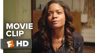 Collateral Beauty Movie CLIP - I've Been Having These Conversations (2016) - Naomie Harris Movie